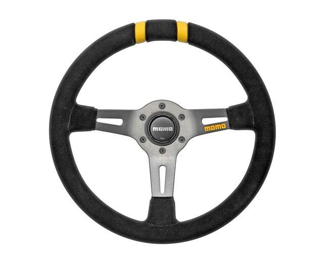 Kierownica Momo Drifting 330 - GRUBYGARAGE - Sklep Tuningowy